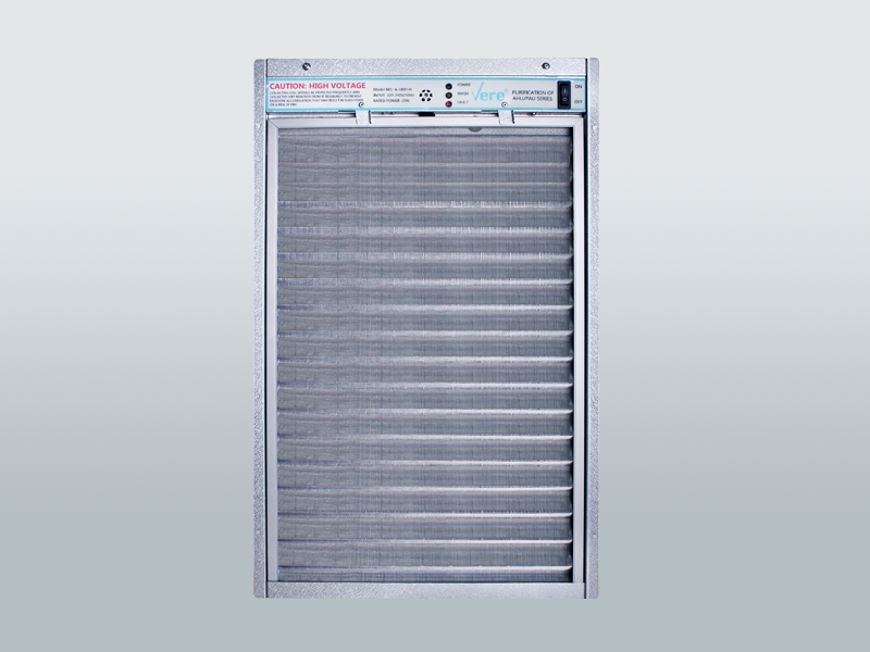 MA系列中央空调净化机 MA-1900