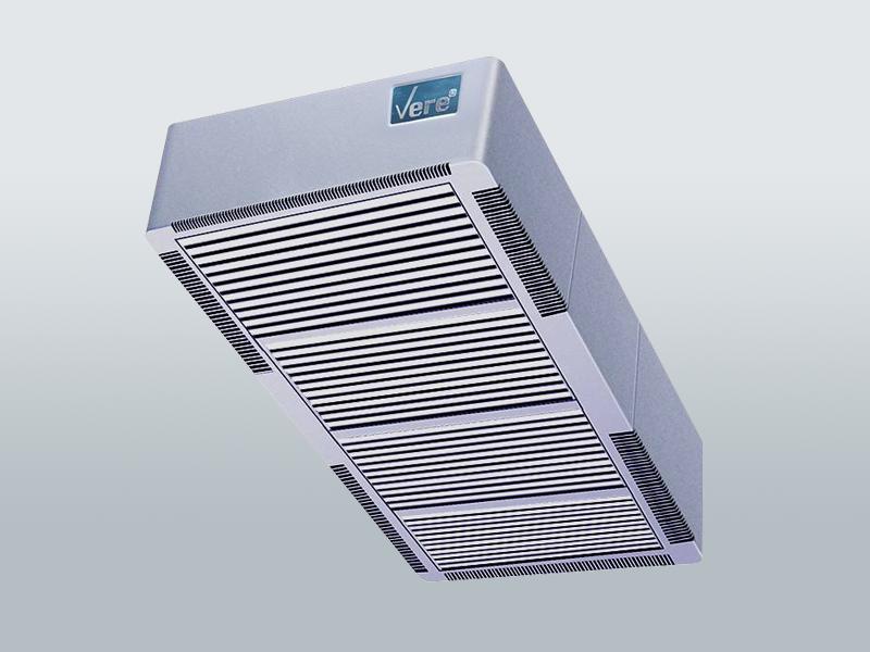 MFC系列吸顶式自循环净化机
