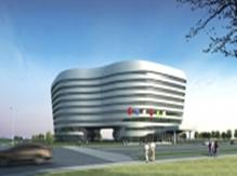 产业服务中心