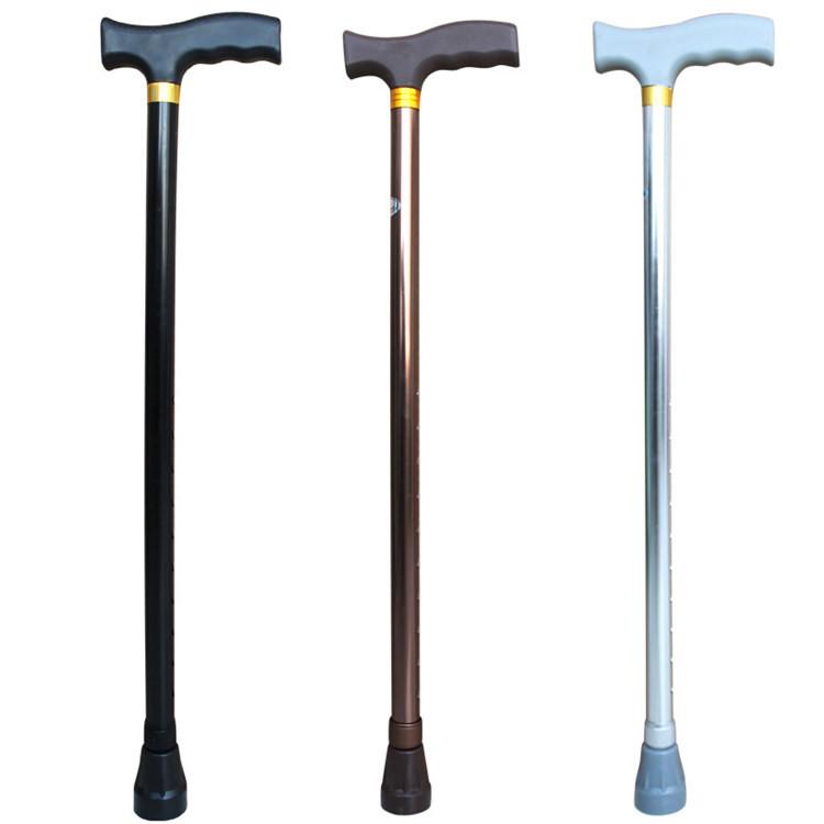 佛山铝合金加厚手杖