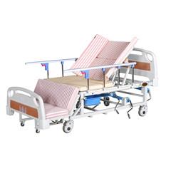 多功能手动护理床C07-1