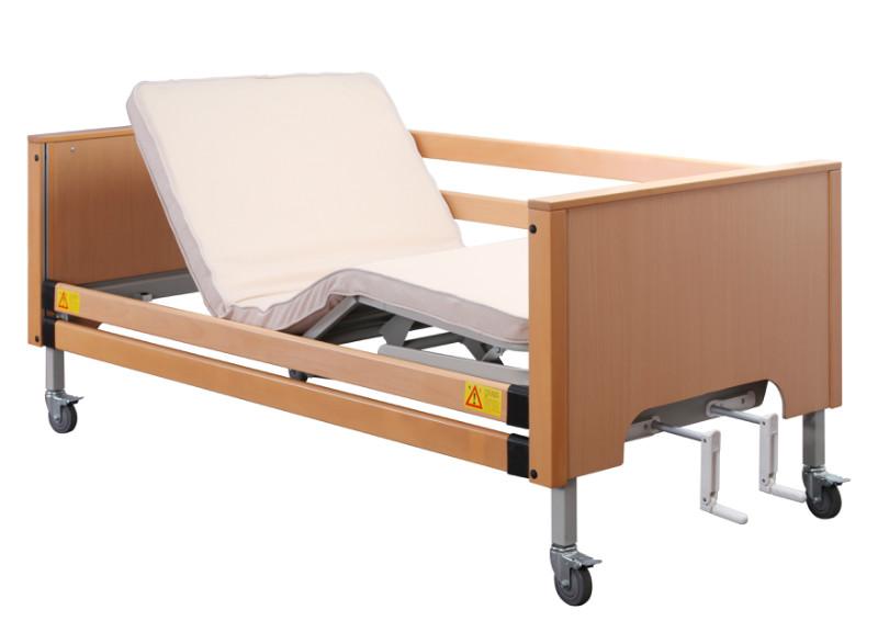 护理床家居多功能实木护理床