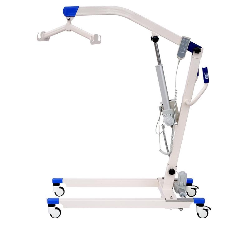 老人瘫痪病人吊车移位机室内插电普通款