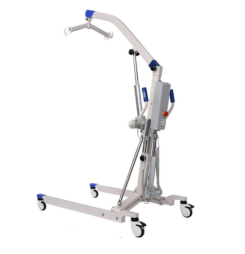 老人瘫痪病人移位机吊车蓄电豪华款