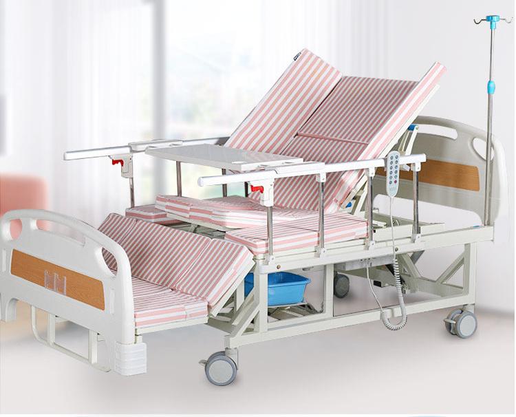 电动翻身多功能护理床DH03