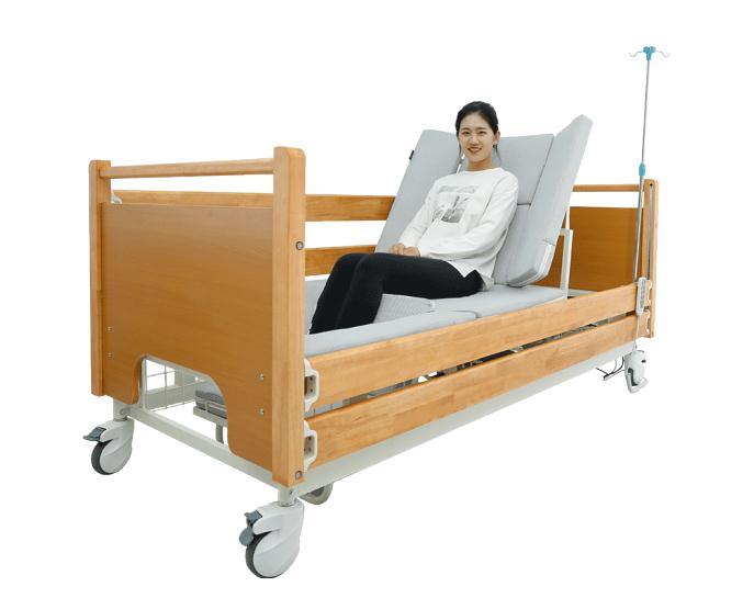 豪华电动翻身多功能护理床DH08