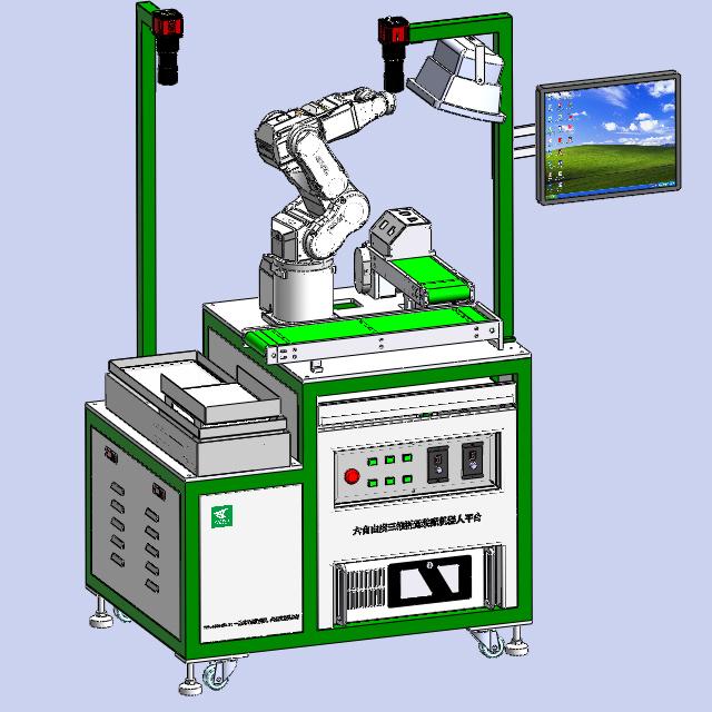 定制科研或实验平台