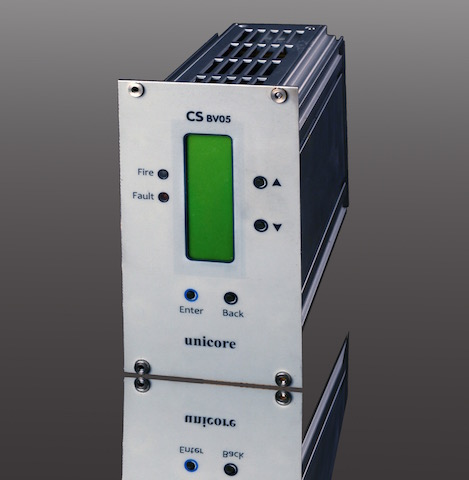 Unicore CS-BV05