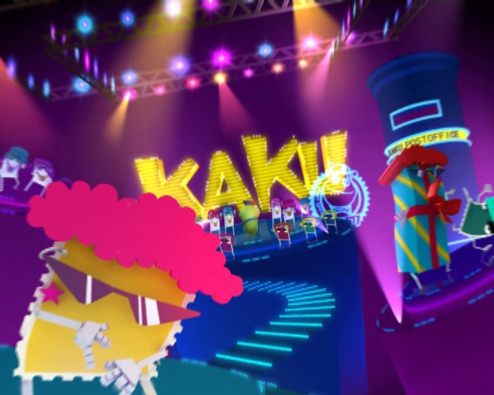 KAKU邮局宣传片