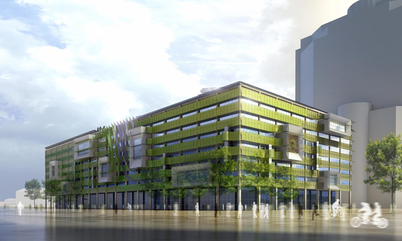 ◆深圳绿色建筑补贴政策是什么