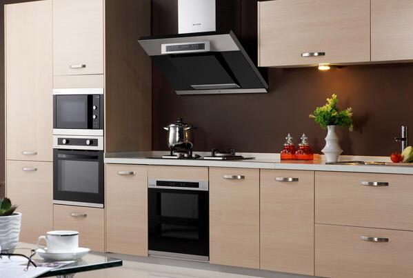 37橱柜知识大全和厨房设计原则