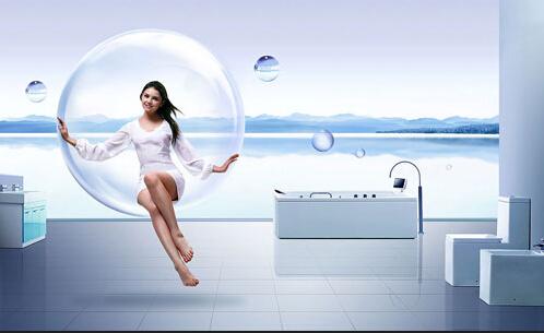 36卫生间的设计和卫浴洁具选购