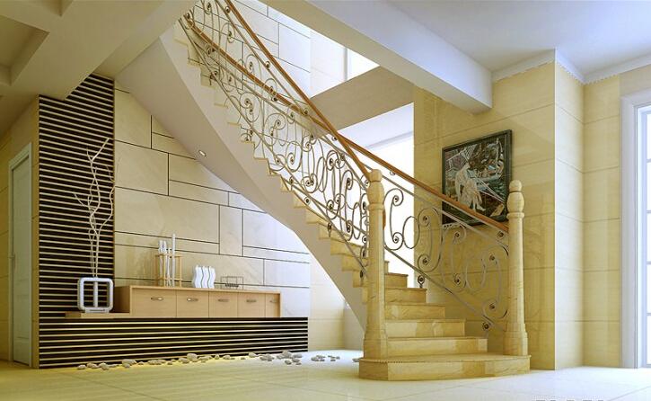 27验房师怎么做楼梯