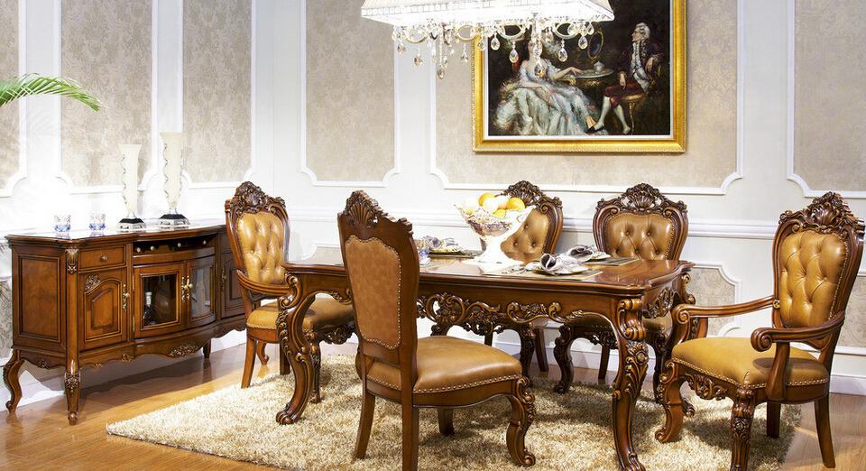 22家具是装修风格的主要部分