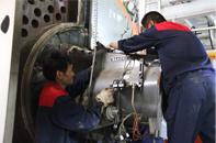 运营官方修理设备