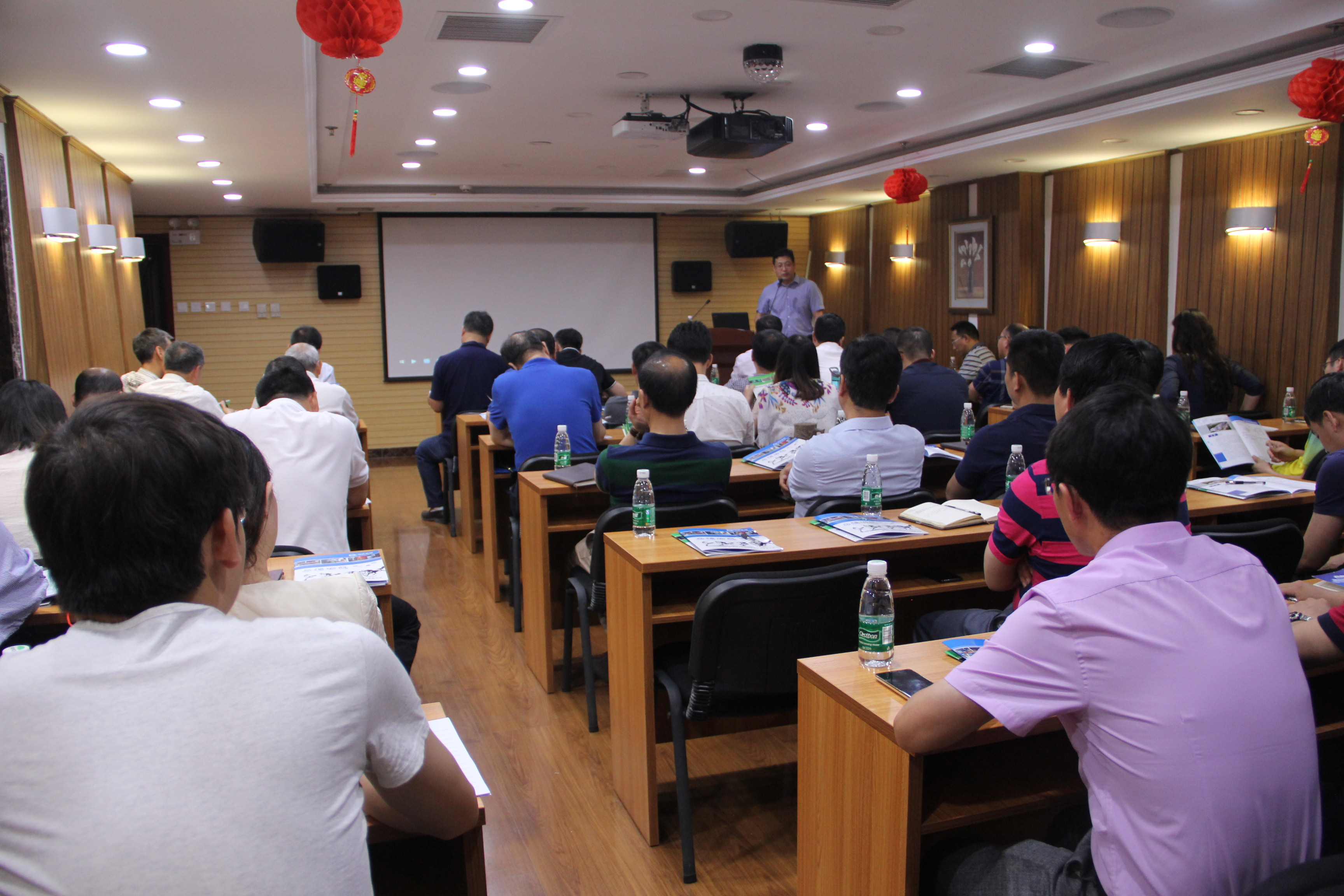 低氮技术专题研讨会