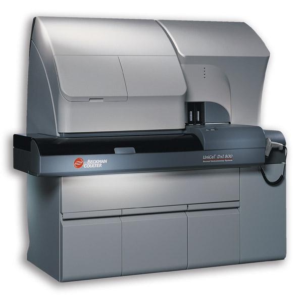 UniCel DxI 800