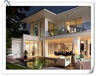 智能别墅订制设计