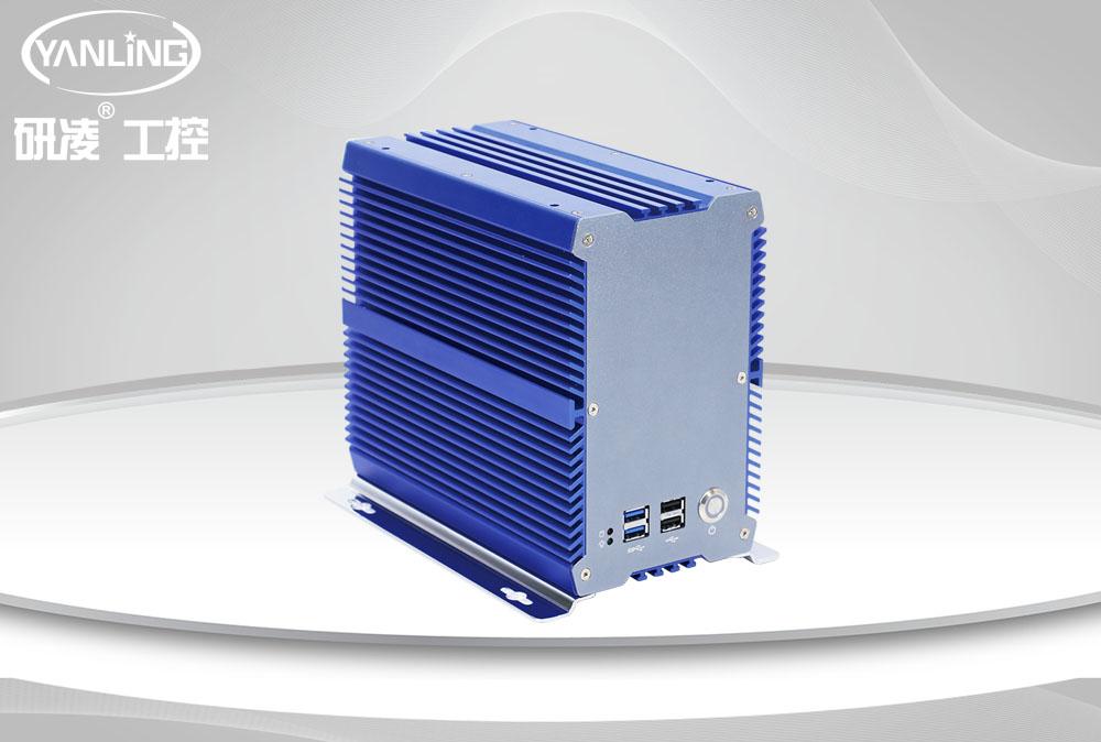 IBOX-701 Plus 工业计算机