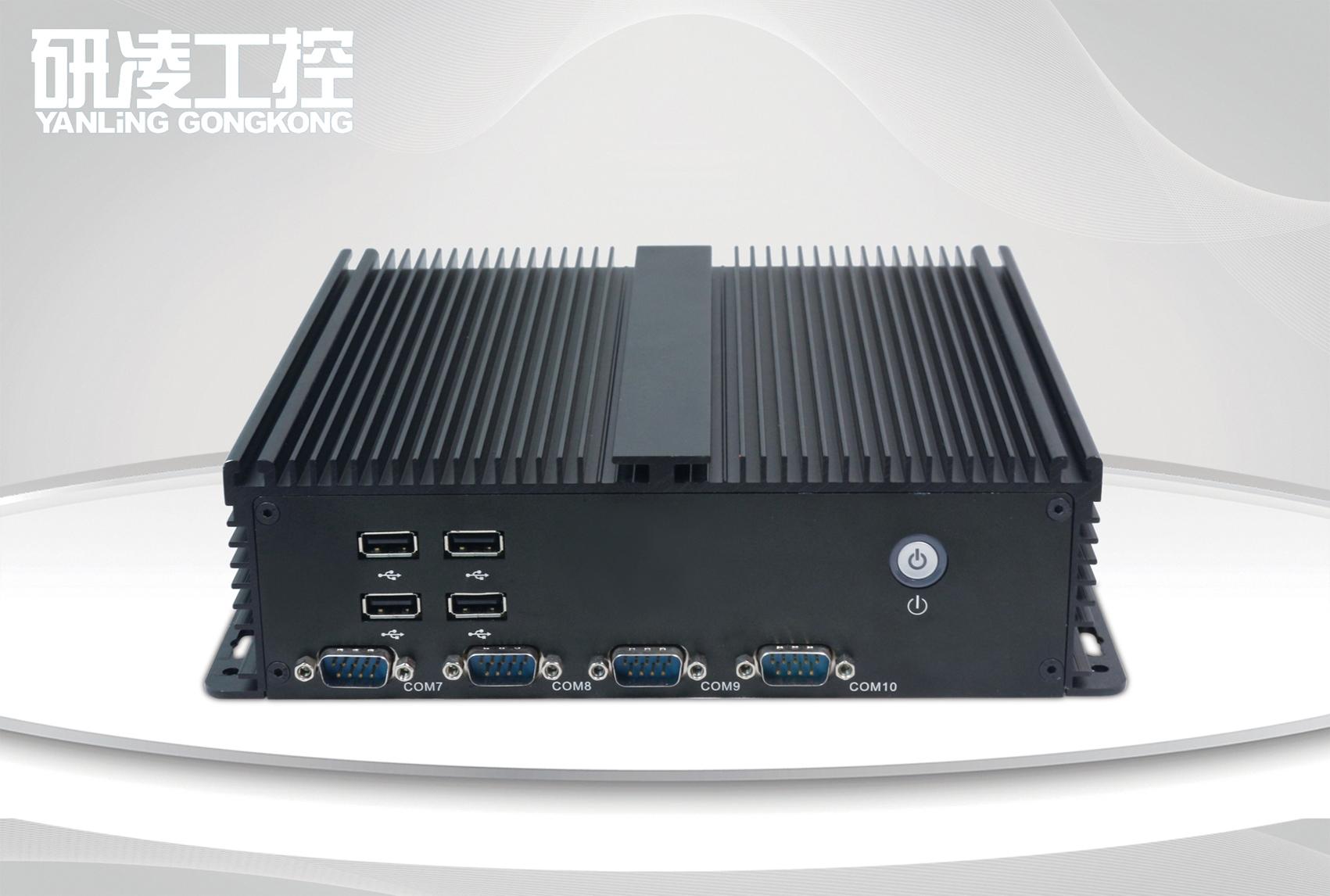 IBOX-207 工业电脑