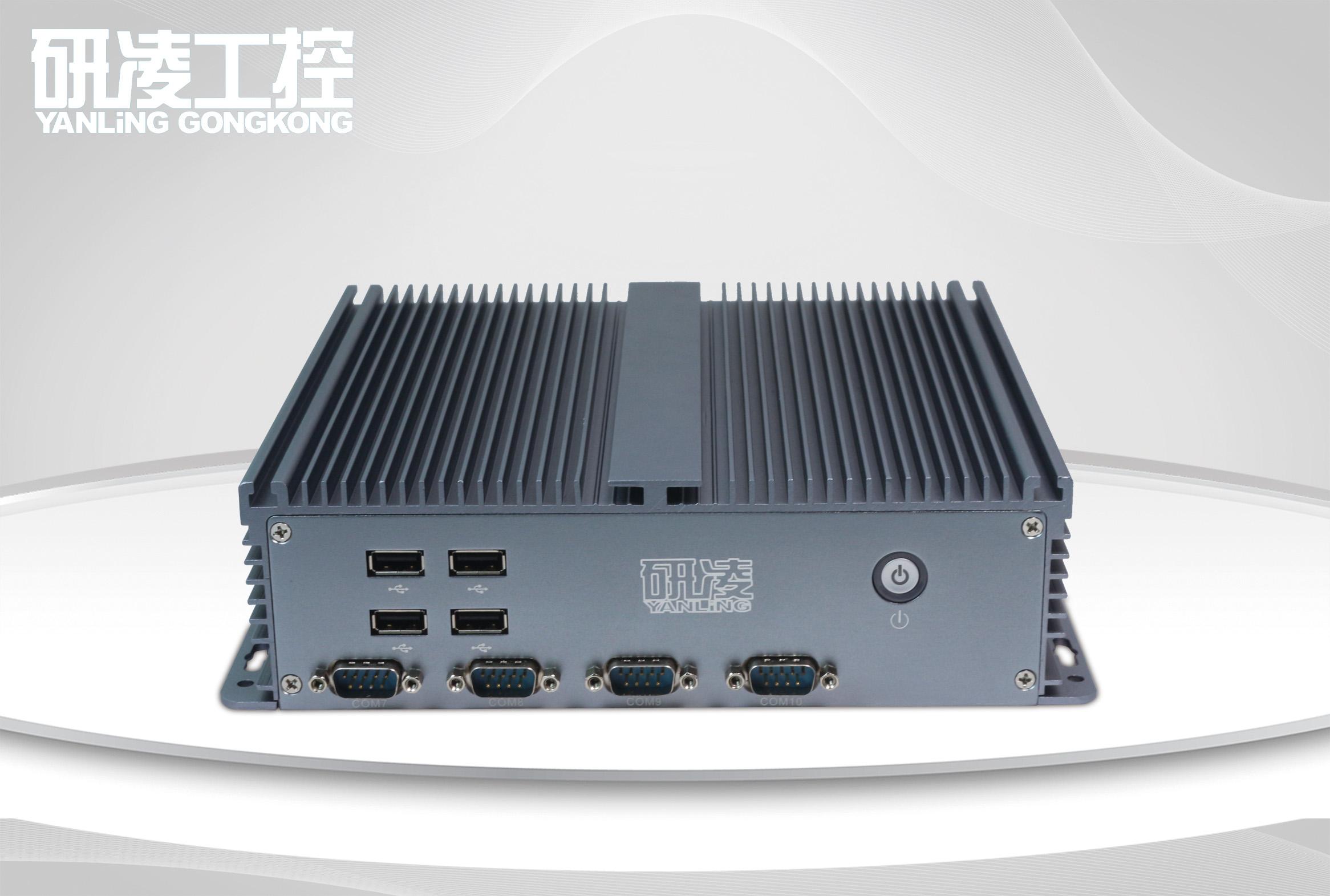 IBOX-206 工业电脑