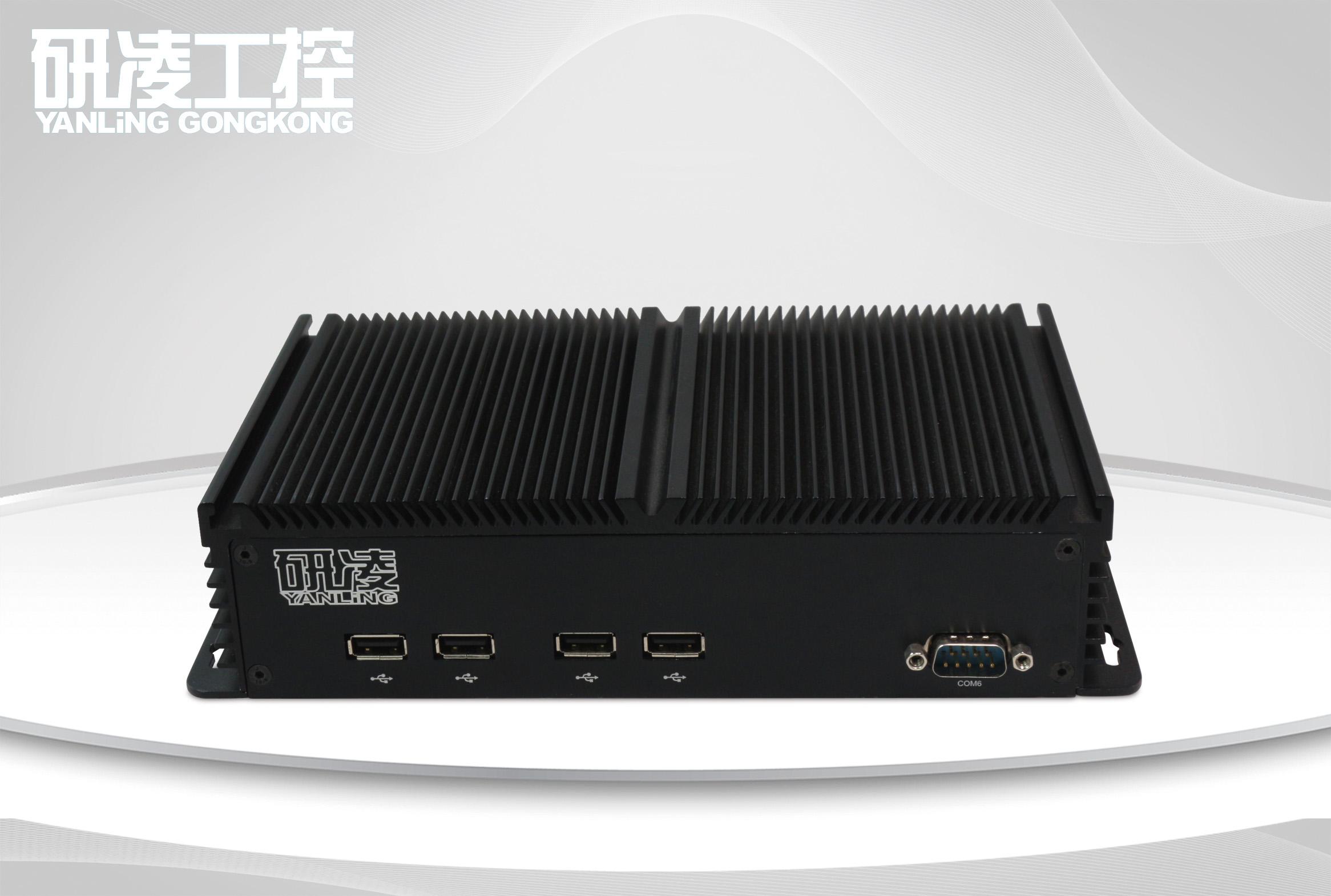 IBOX-101 工业电脑