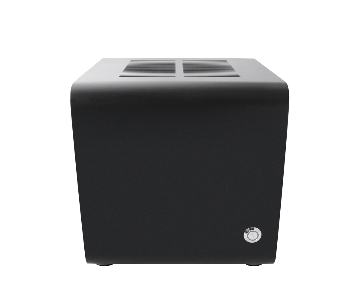 ZPC-S197 mini机箱