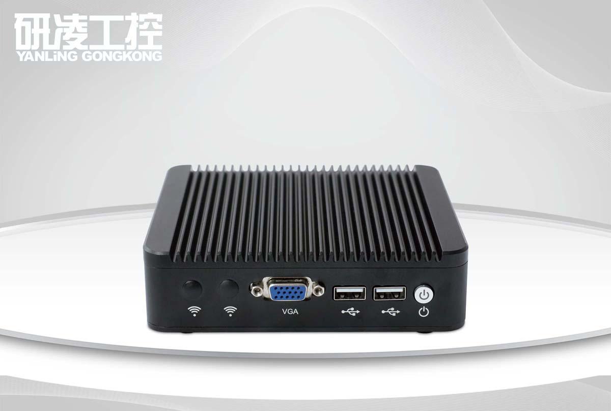 IBOX-501(N10a)  mini PC 四网