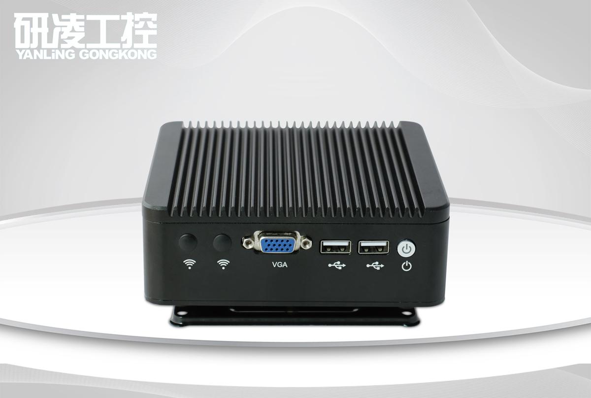 IBOX-501(N10b)  mini PC 四网