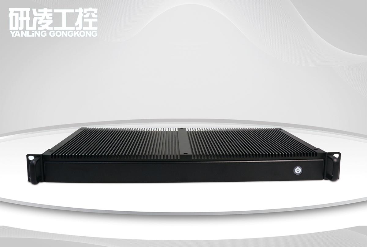 IBOX-401(525F) 1U四网PC