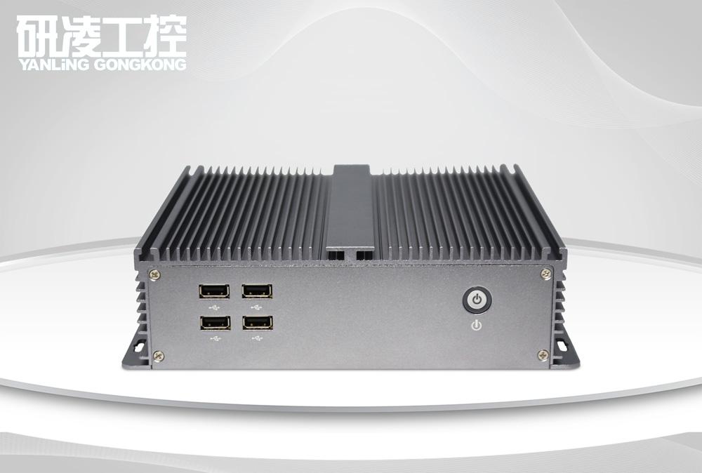 IBOX-1037U-B双网