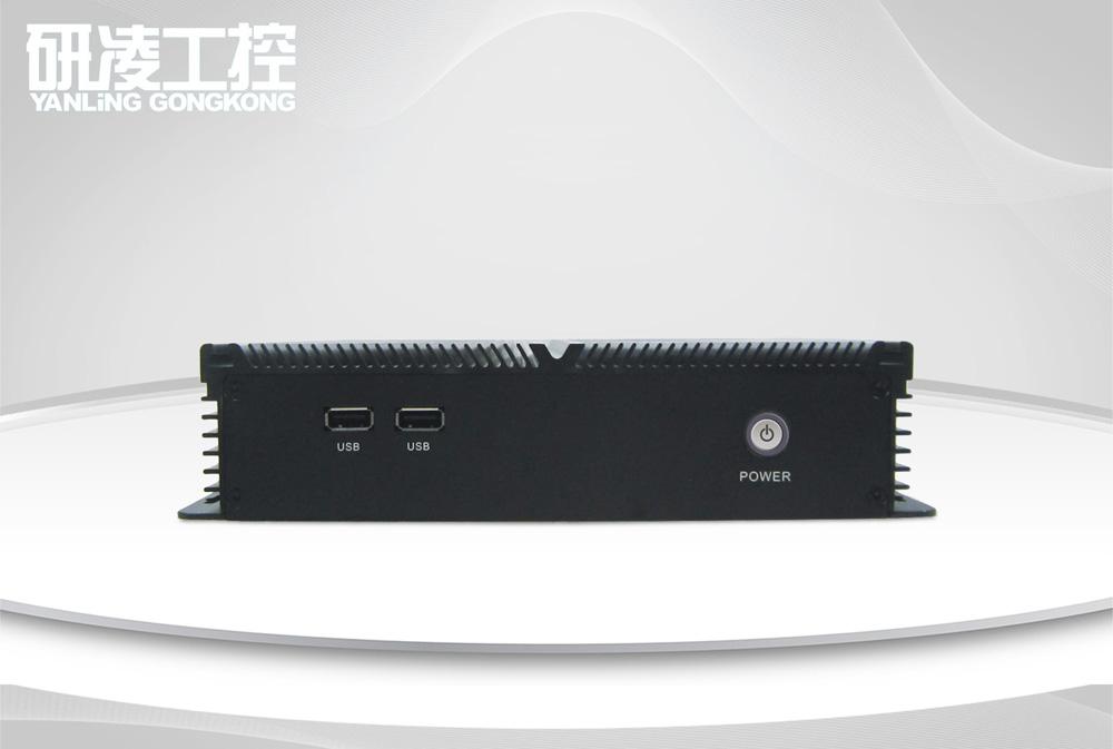 IBOX-203(J1900B)1*COM/2*COM可选