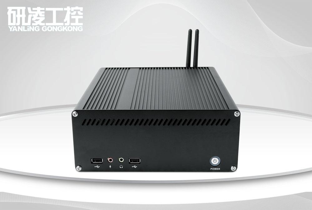 IBOX-X8(B85) 有风扇车载电脑