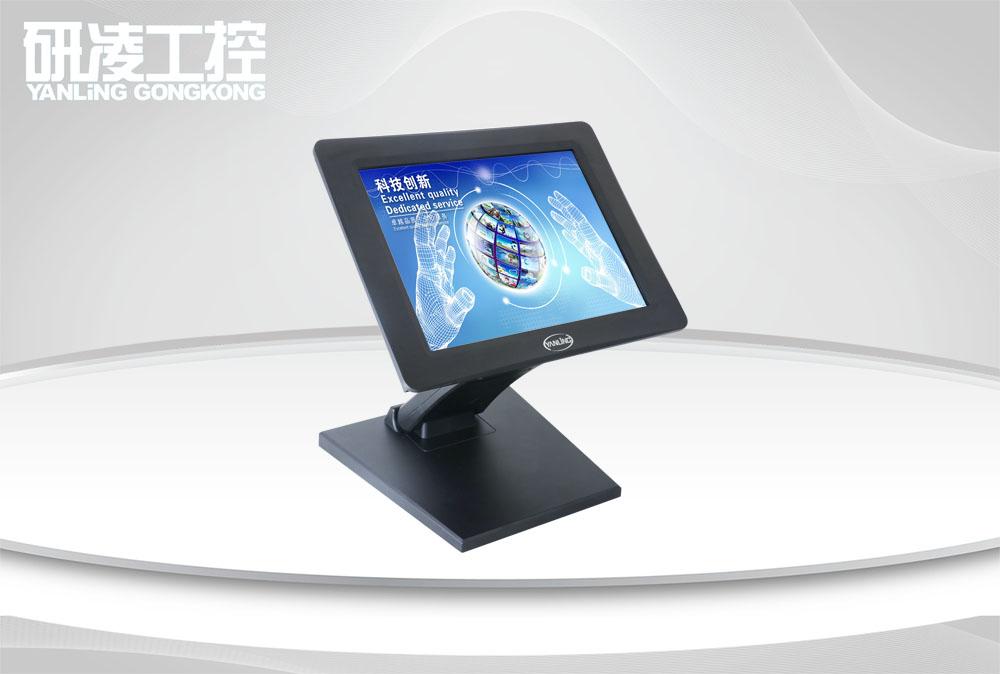ITPC-A104 J1900工业触摸平板一体机