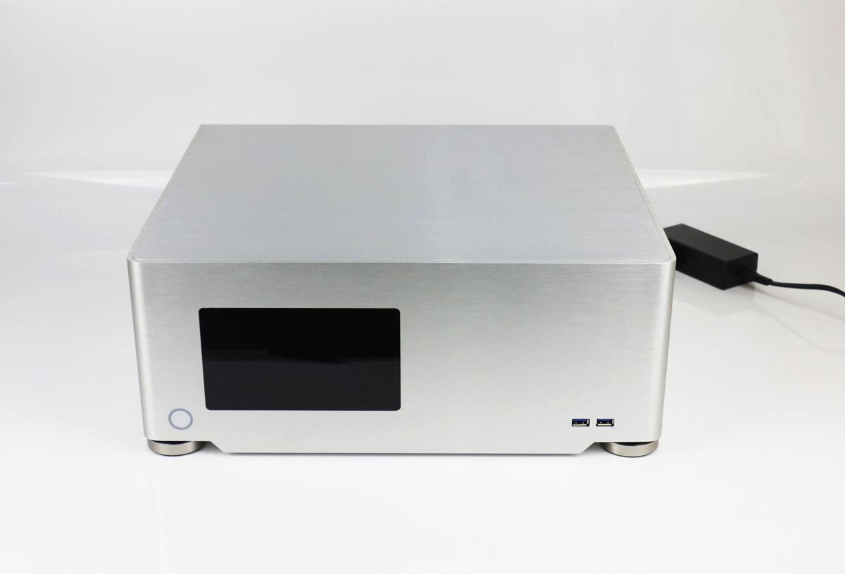 HT-200 定制HTPC机箱