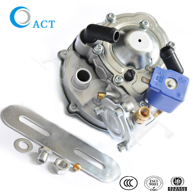 ACT LPG Single point reducer