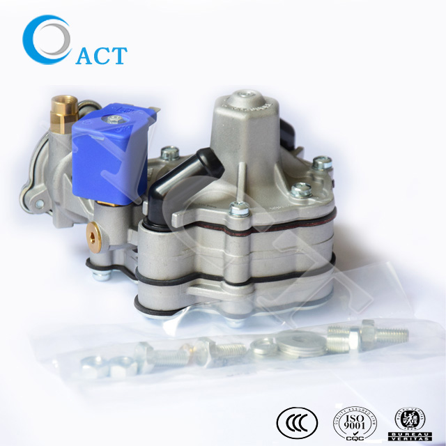 ACT 09 lpg reducer