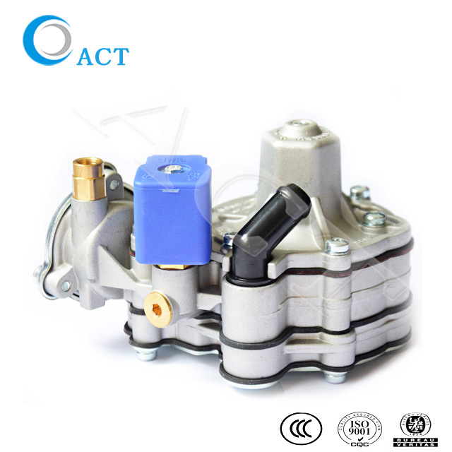 ACT-09 reducer for Seqeuntial system