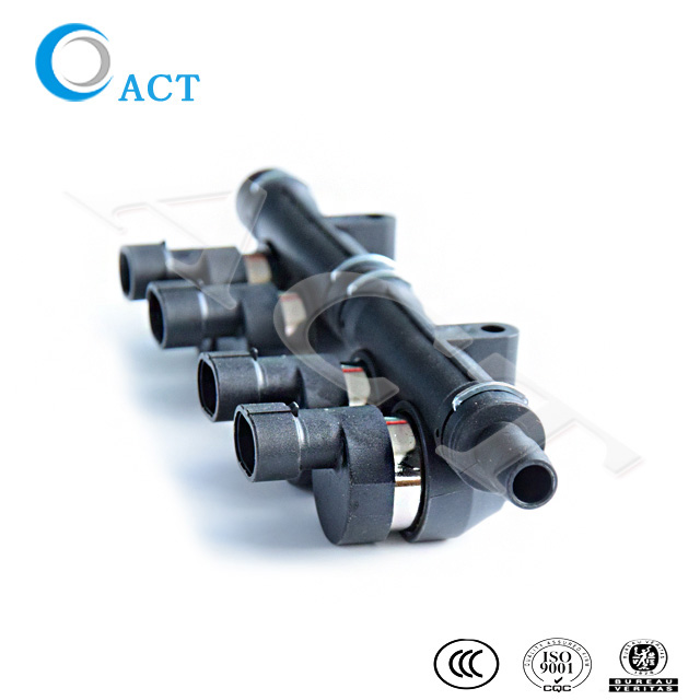 ACT- L03 Injector rail