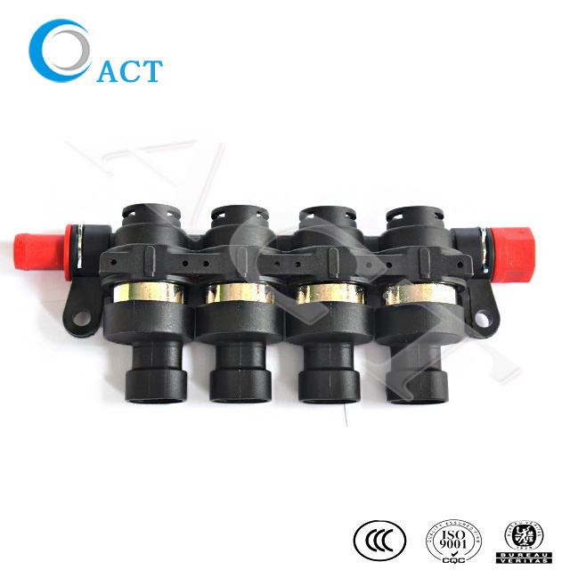 ACT CNG LPG injector rail L05