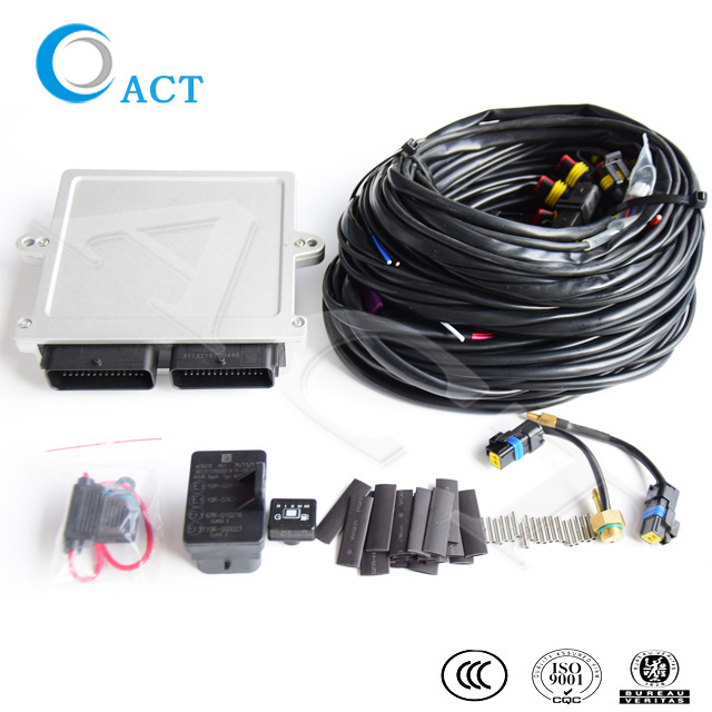 ACT ECU kits 5/6/8cyl