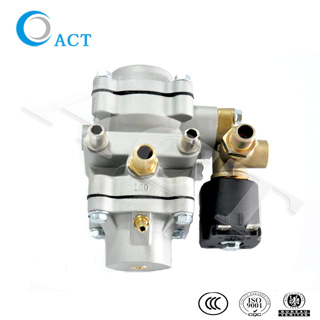 CNG sequential reducer BR new