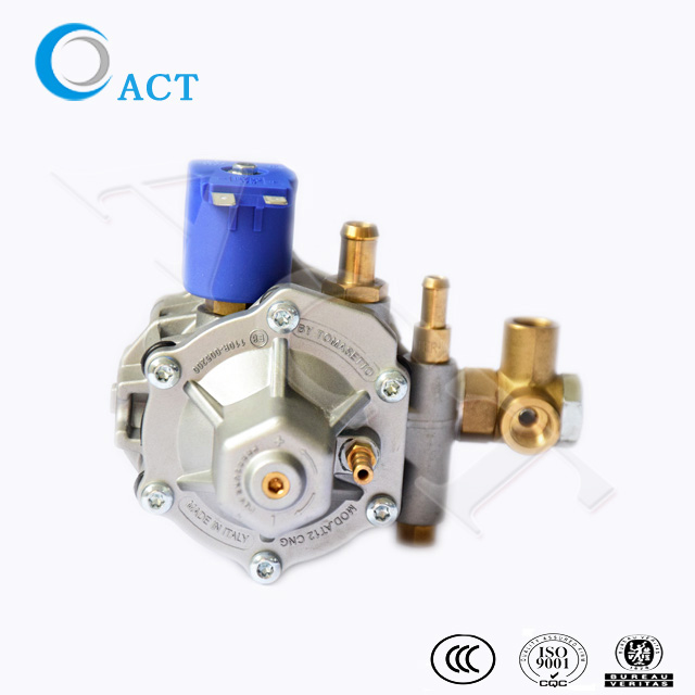 ACT-12 regulator