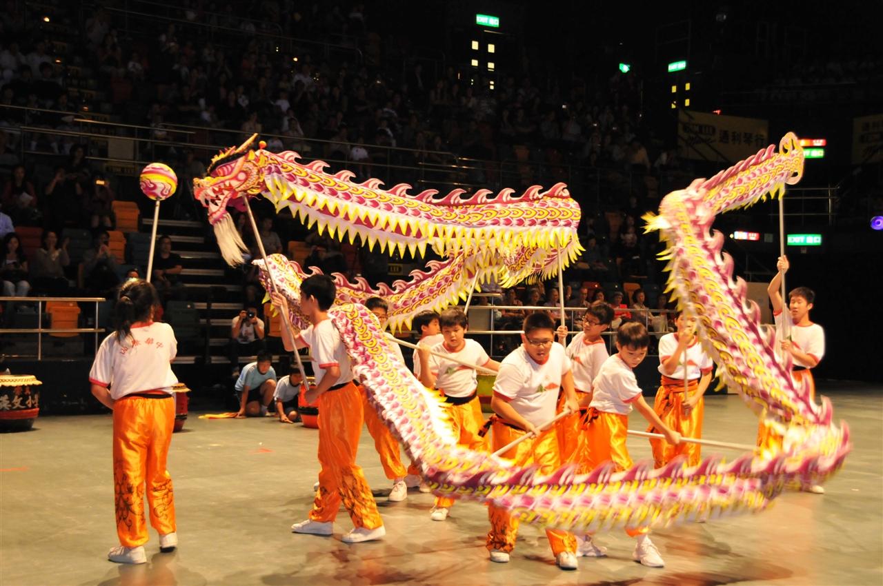 香港国旗飘扬颁奖盛典12月举行