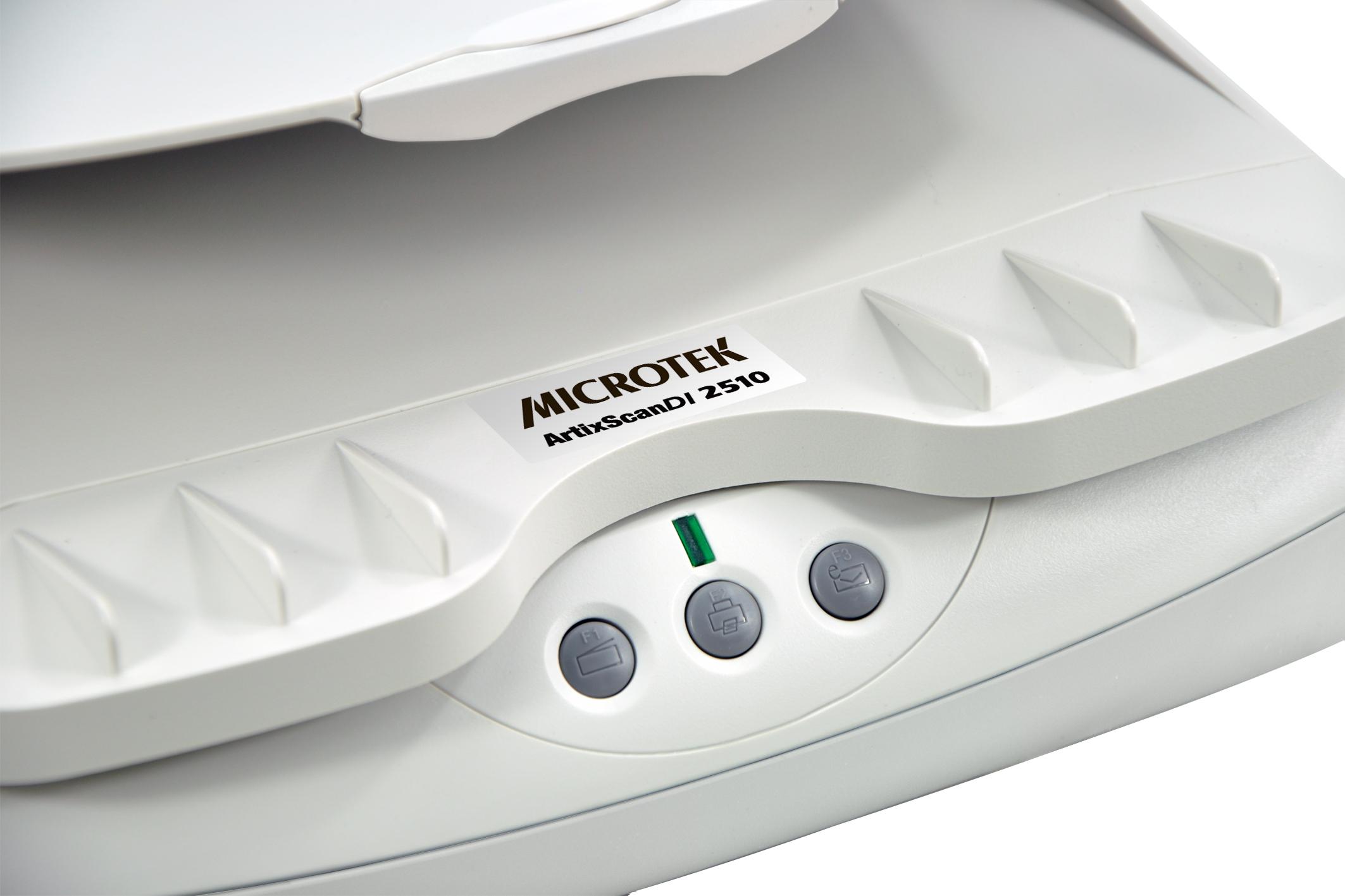 ArtixScan DI 2510