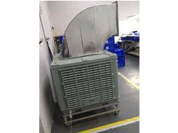 工业移动式冷风机