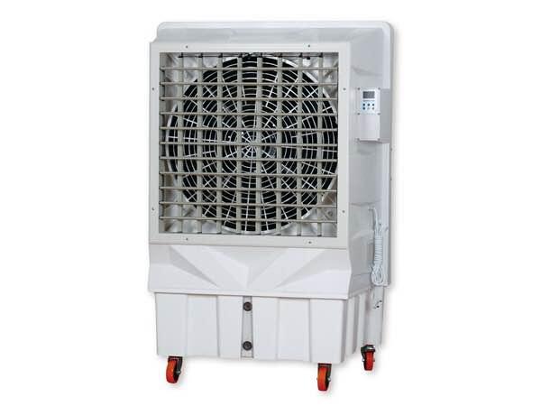 12型移动环保空调