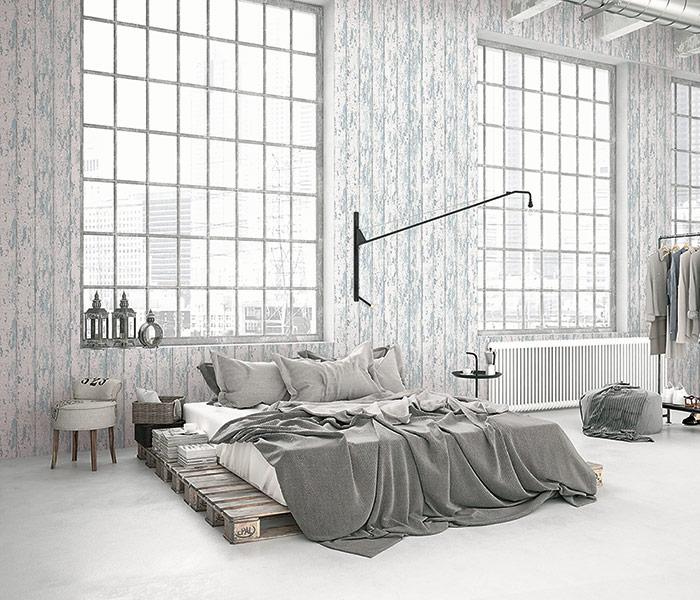 个性无缝壁纸选对于家居的重要性