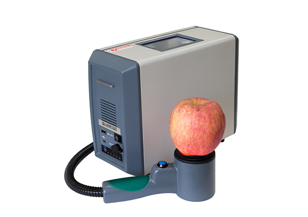 NIRMagic 1100   便携式果品近红外分析仪