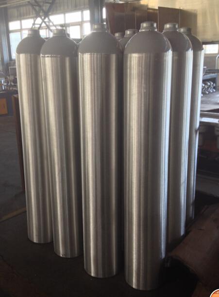 大尺寸工业气瓶